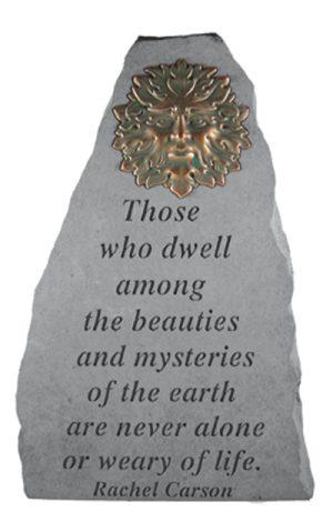 05990 Those who dwell...w/metal Greenman (verde)-0