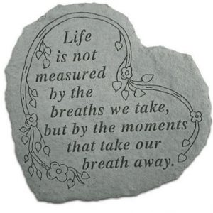 08320 HEART-Life is not measured by the breaths...-0