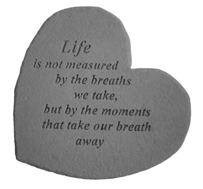 08603 Life is not measured...-0