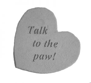 08613 Talk to the paw!-0