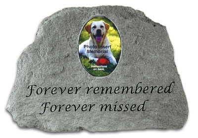 09120 Forever remembered Forever (w/ Photo Insert)-0