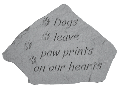 09507 Dogs leave paw...(with paw prints)-4488