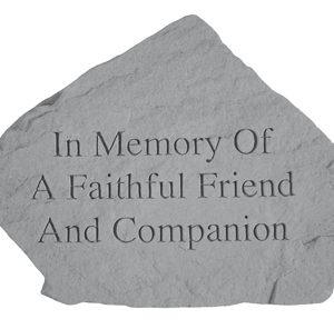 09508 In memory of a faithful friend...-0