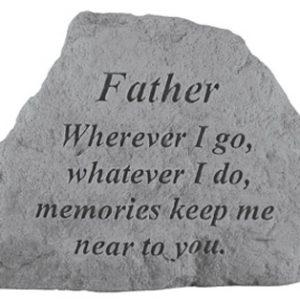 16520 FATHER Where ever I go...-0