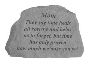 17220 Mom They say time heals-0