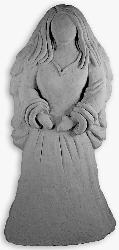 24201 Angel Statue-0
