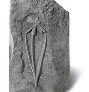 25320 Cattail w/ Dragonfly Obelisk-0