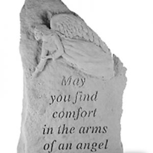 29120 May you find comfort../w angel sm. Totem-0