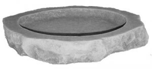 31001 Bird Bath - Top Only-0