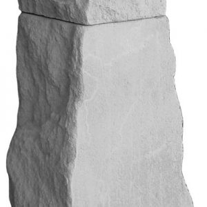31060 Stone with Easel-0