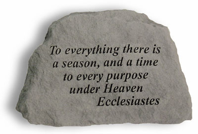 41420 To everything there is a season...-0