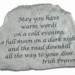 46420 May you have warm words...-0