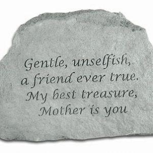 46520 Gentle, unselfish...-0