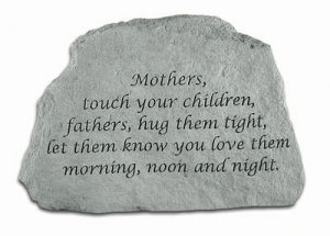 46920 Mothers, touch your children...-0