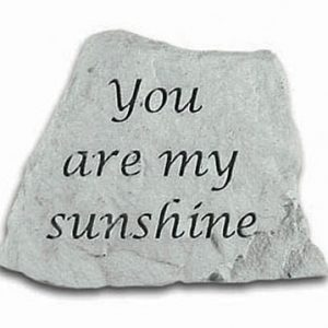 47320 You are my sunshine-0
