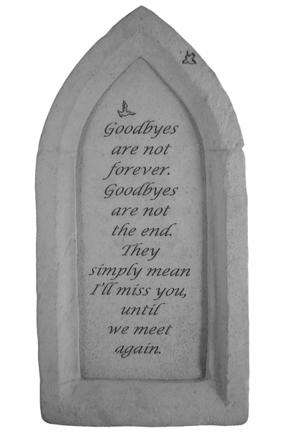 48420 Goodbyes are not...-0