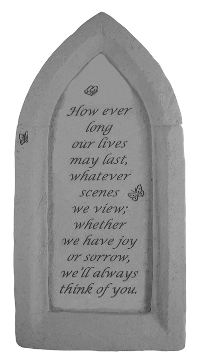 48520 How ever long our lives...-0