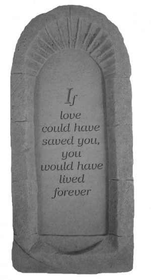 48720 If love could have saved...-0