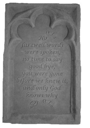 49120 No farewell words...-0