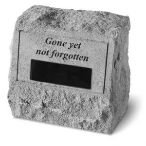 56020 Headstone - Gone Yet Not...-0