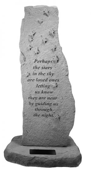 57520 Perhaps the stars...Totem - Personalized-0