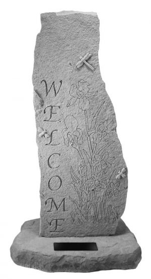 57620 Welcome - Totem-0