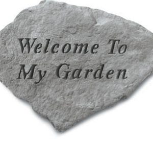 60320 Welcome To My Garden-0