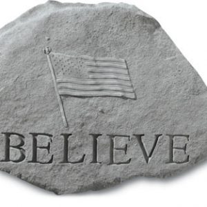 60920 Flag (With Believe)-0