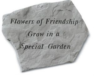 61320 Flowers Of Friendship Grow In A Special-0