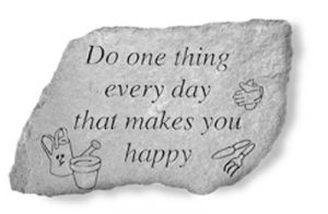 62220 Do one thing every day...-0