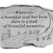 63220 Wherever a beautiful soul...-0