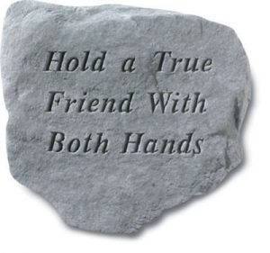 63520 Hold A True Friend With Both Hands-0
