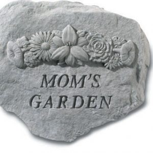 65420 Mom's Garden (With Flowers)-0