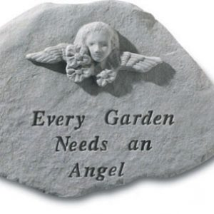 66220 Every Garden Needs An Angel (With Angel)-0