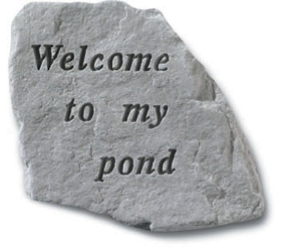66420 Welcome To My Pond-0