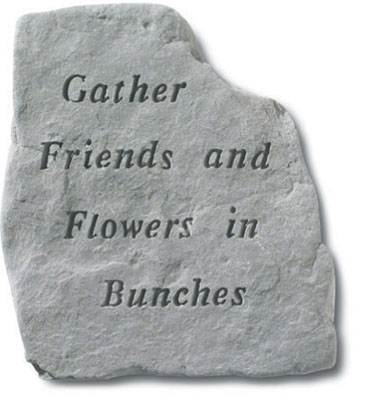 66520 Gather Friends And Flowers In Bunches-0