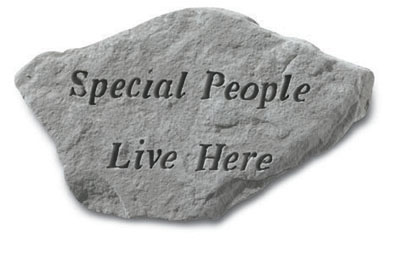 68420 Special People Live Here...-0