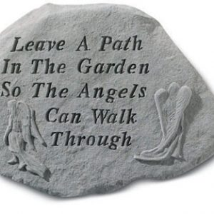 69220 Leave a Path in the Garden....-0