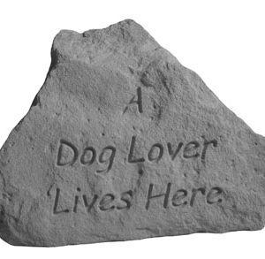 71320 A dog lover...-0