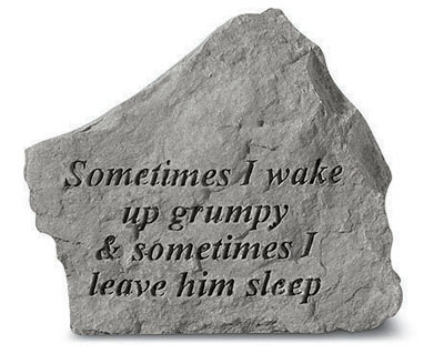 72320 Sometimes I Wake Grumpy (HIM)-0