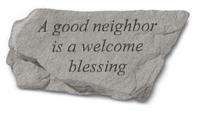 75920 A Good Neighbor Is A Welcome Blessing-0
