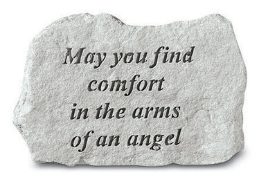 76620 May You Find Comfort...-0