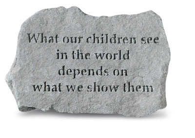 77020 What Our Children See In...-0