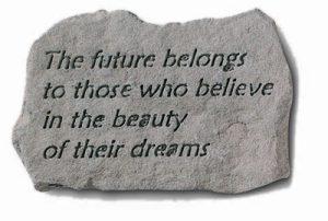 77120 The Future Belongs To Those...-0