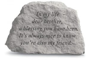 77420 In My Life Dear Brother...-0