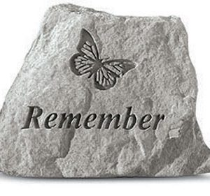 78520 Remember - w/butterfly-0