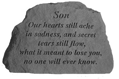 78720 Son - Our hearts still...-0
