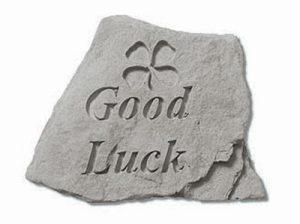 78820 Good Luck w/ Clover-0