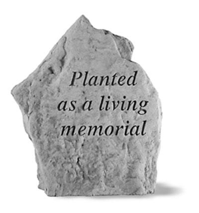 89020 Planted as a living memorial...-0