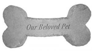 90420 Our Beloved Pet Dog Bone-0